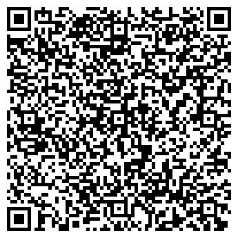 QR-код с контактной информацией организации ММК-Буд, ООО