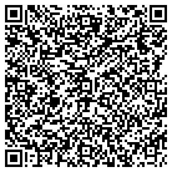 QR-код с контактной информацией организации Будинженерия, ООО