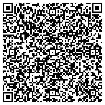 QR-код с контактной информацией организации Викинги ЛТД, ООО