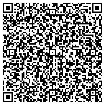 QR-код с контактной информацией организации ПСК Стройпартнер, ООО