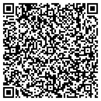 QR-код с контактной информацией организации Арави , ООО