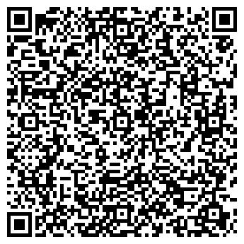 QR-код с контактной информацией организации АБК Епюра, ООО