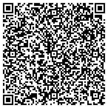 QR-код с контактной информацией организации ВИП Констракшн, ООО