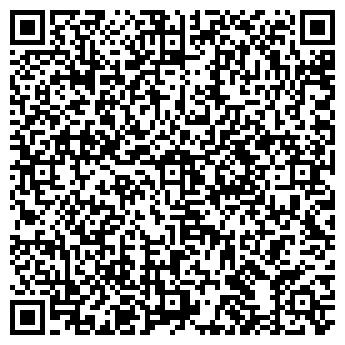 QR-код с контактной информацией организации Азовбетон, ООО