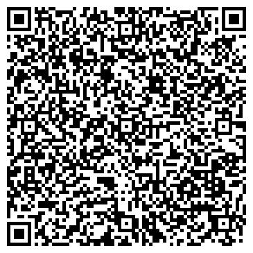 QR-код с контактной информацией организации Геотранс, ИП