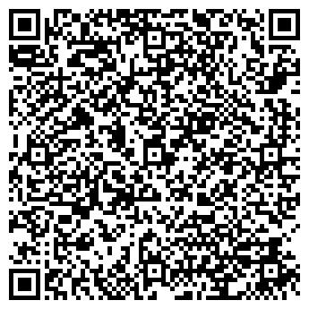 QR-код с контактной информацией организации Донгрупп, ООО