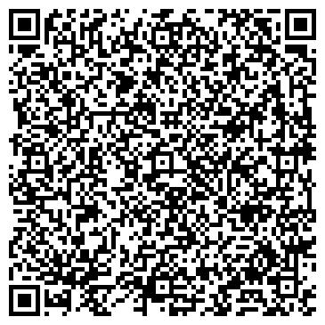 QR-код с контактной информацией организации ЕС Инжиниринг, ООО