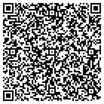 QR-код с контактной информацией организации ЭверестБудСервис, ООО