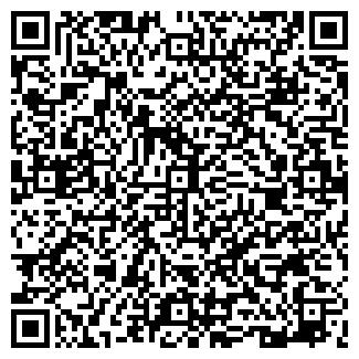 QR-код с контактной информацией организации Гресь, СПД