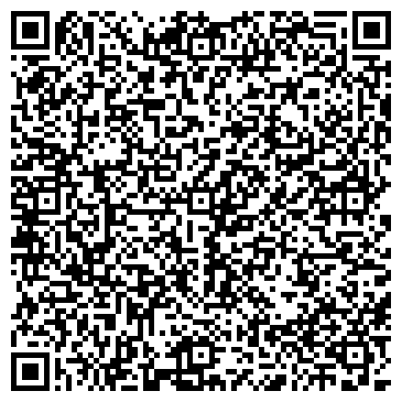 QR-код с контактной информацией организации Ledlife, ООО