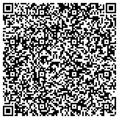 QR-код с контактной информацией организации Луганская производственно-экологическая фирма ЗЕФИР, ООО