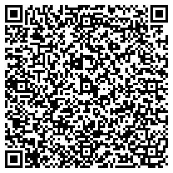 QR-код с контактной информацией организации Еврофасад Групп, ООО