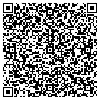 QR-код с контактной информацией организации Плазмотрон НТЦ
