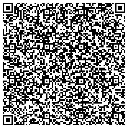 QR-код с контактной информацией организации Испытательный сертификационный центр взрывозащищенного и рудничного электрооборудования, ГП
