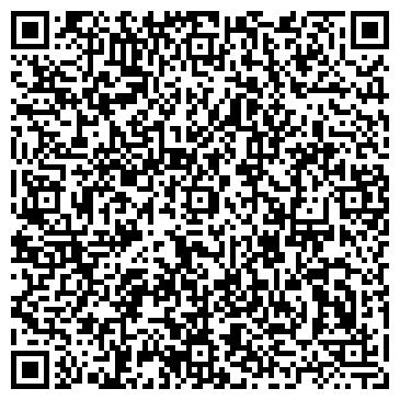 QR-код с контактной информацией организации Фирма Гефестар, ООО
