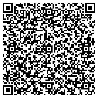 QR-код с контактной информацией организации Нотекс Буд, ООО