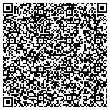 QR-код с контактной информацией организации Восточный Трубный Завод, ООО