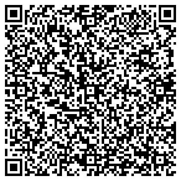 QR-код с контактной информацией организации Домсервис77, ЧП