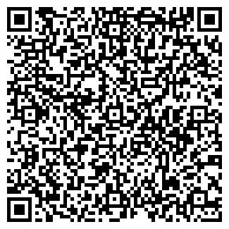 QR-код с контактной информацией организации П, ЧП