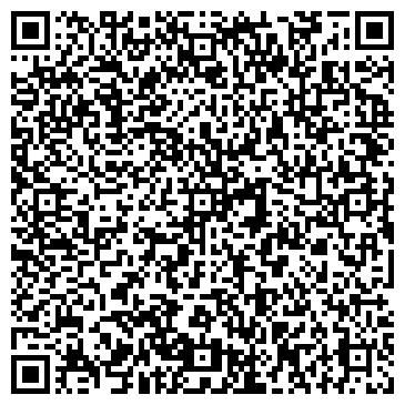 QR-код с контактной информацией организации Коди ЧПИКФ, ЧП