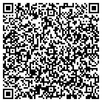 QR-код с контактной информацией организации Ника Компани, ООО