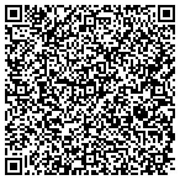 QR-код с контактной информацией организации Литейный завод Литзона, ОАО