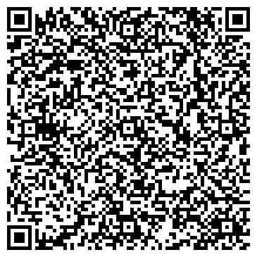 QR-код с контактной информацией организации Украинские аэрозоли, ООО