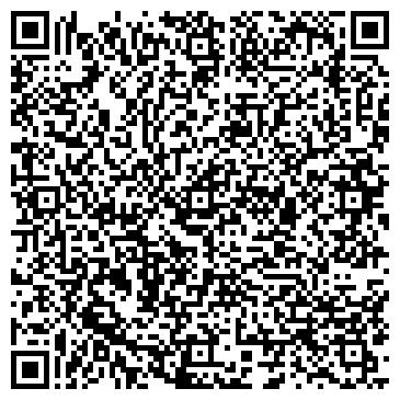 QR-код с контактной информацией организации Оскар, СПД