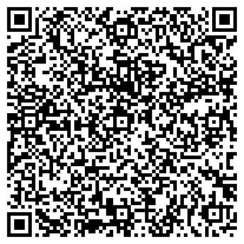 QR-код с контактной информацией организации Орландо, СПД