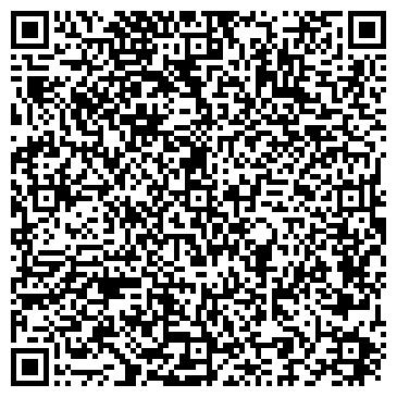 QR-код с контактной информацией организации ТеплоПромПроект, ЧП