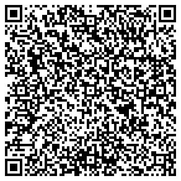 QR-код с контактной информацией организации Оконная компания ФасадПласт, СПД