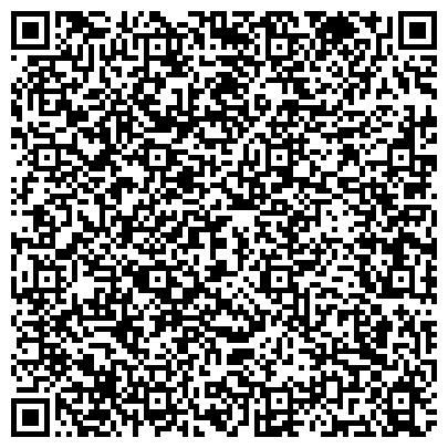 QR-код с контактной информацией организации Инженерный производственно-научный центр литья под давлением, ГП