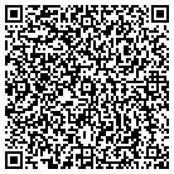QR-код с контактной информацией организации Техно плюс, ЧП