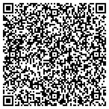 QR-код с контактной информацией организации Прайм ктм, ООО