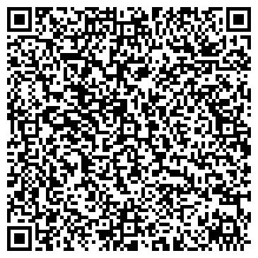QR-код с контактной информацией организации Конкорт, ООО