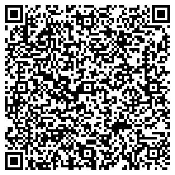 QR-код с контактной информацией организации Юзьвак А., ЧП