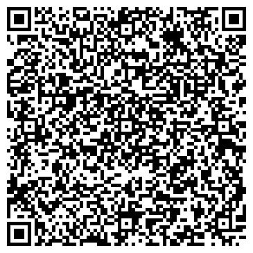 QR-код с контактной информацией организации ЧУДО-ЧАДО школа для дошколят
