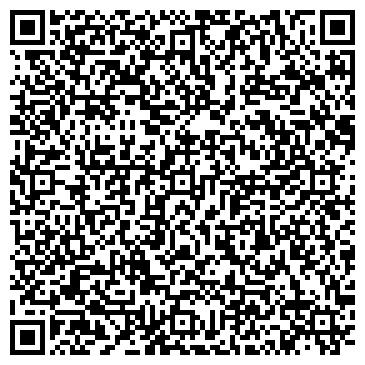 QR-код с контактной информацией организации Технорейл, ООО