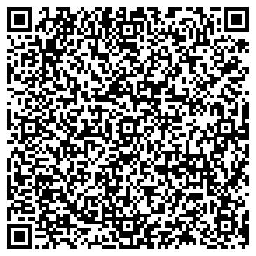QR-код с контактной информацией организации Лугмаш-43, ООО