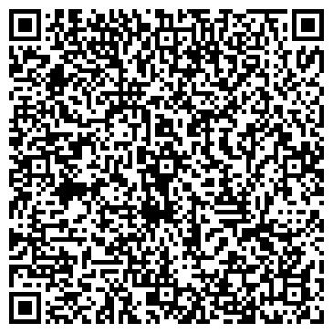QR-код с контактной информацией организации ТСА, ЧП