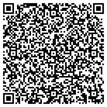 QR-код с контактной информацией организации Дико, ЧП