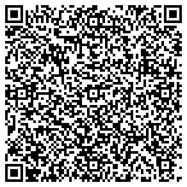 QR-код с контактной информацией организации Серп и молот плюс, ООО