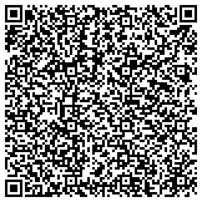 QR-код с контактной информацией организации Алексзернотех, ЧП