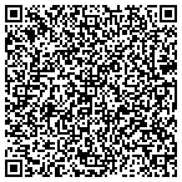 QR-код с контактной информацией организации Реста, ООО