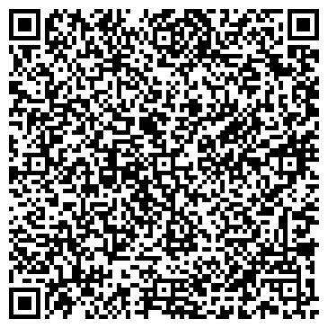QR-код с контактной информацией организации Укринтекс, ООО