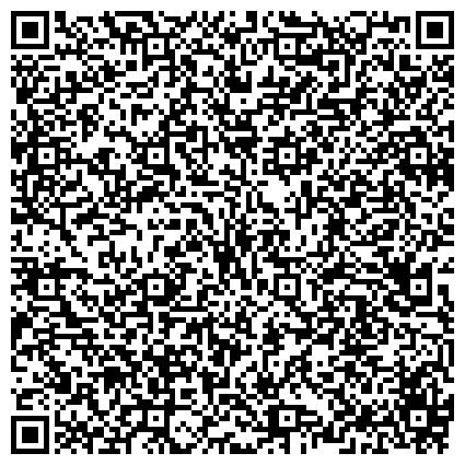 QR-код с контактной информацией организации Днепропетровский тепловозоремонтный завод, ОАО