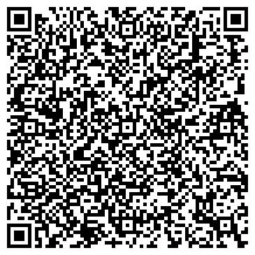 QR-код с контактной информацией организации Аметист НПК, ООО