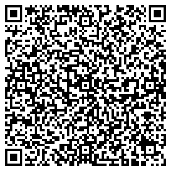 QR-код с контактной информацией организации Моделит, ООО