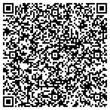 QR-код с контактной информацией организации КИТ, НПФ