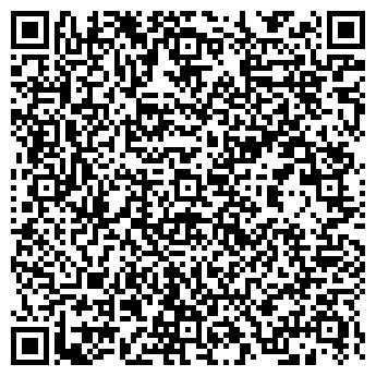 QR-код с контактной информацией организации НТИ-Престиж, ООО